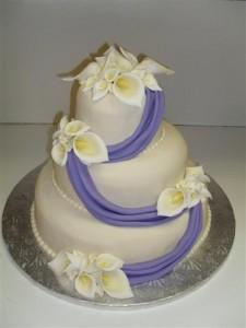 Ordering Your Wedding Cake