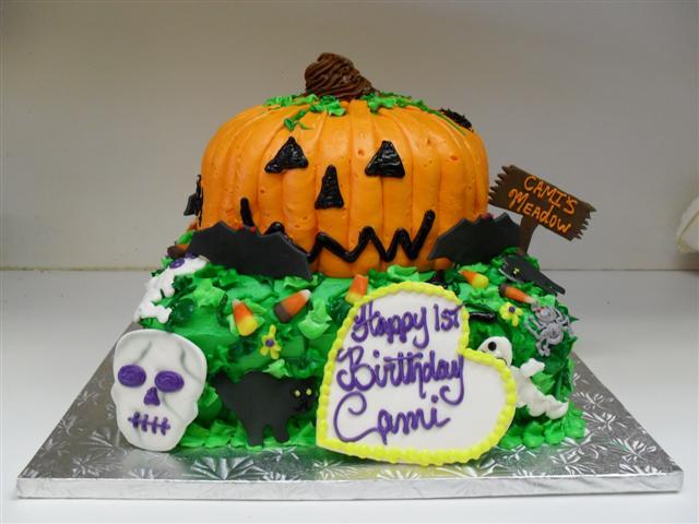 Halloween Cakes 10x Pro
