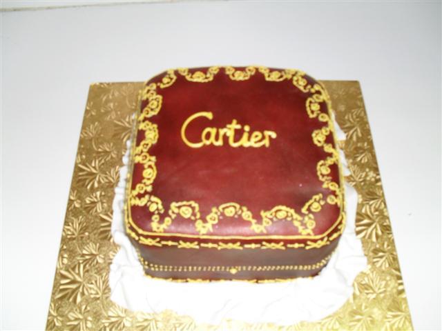 Cartier Birthday Cake Cake Recipe